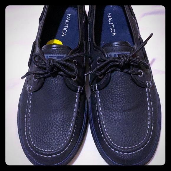 Nautica Other - Nautica boys shoes